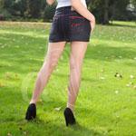 Stile Rosso Denim Mini Skirt